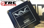 HKS VAC (Velocity Advanced Computer) VMax Aufhebung Lexus IS-F