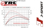 J-Sport DEPK Performance Increase Kit Toyota RAV4 XA4 2.0 6MT 03.2013>