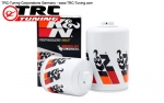 K&N Wrench-Off Motorsport Oilfilter