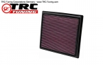 K&N Sports Replacement Air Filter Lexus RX200t