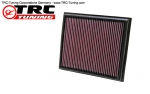 K&N Sports Replacement Air Filter Lexus GS-F 5.0i