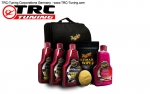 "Meguiars ""Jubilation-Kit 110 Years of Meguiars"" incl. Bag"