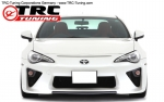 Toyota GT86 Tributo LFA Transformatione Kit