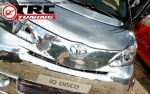 Toyota iQ DISCO Sport Front Grill Duct Cover (Set)