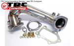 Edelstahl Sport-Downpipe Toyota MR-2 SW20 3S-GTE
