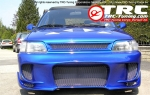 TRC GT Sports Cleaner Frontgrill Toyota Starlet P8