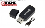 USB / AUX Bluetooth Receiver for Toyota / Lexus Vehicles