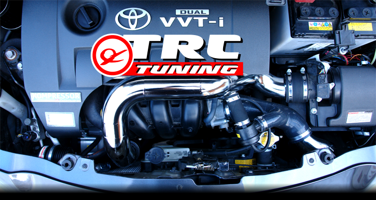 TRC-Tuning Corporations Germany
