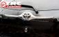 Preview: CHROME Blende Heckklappe Toyota Yaris XP9
