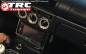 Preview: CHROME Blende Radio Toyota MR-2 W3 Raodster