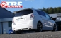 Preview: Toyota Motorsport Dachspoiler Toyota Verso AR2