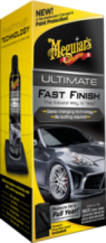 Meguiars Ultimate Fast Finish 241g