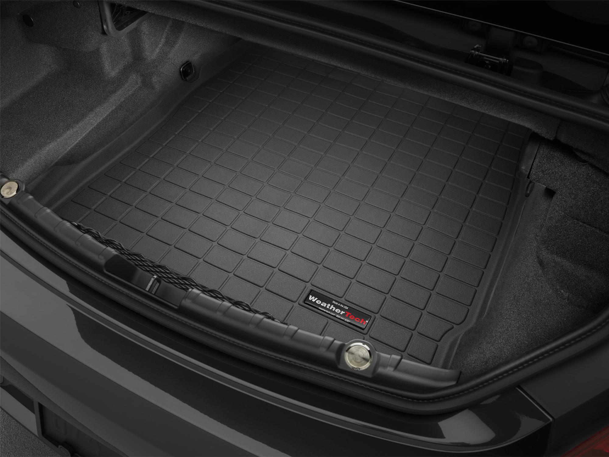 Trc Tuning Corporations Germany E K Toyota Lexus Mazda Tesla Tuning Developments Trc Performance Weathertech Kofferraum Bmw M6 F12 F13 F06 Schwarz