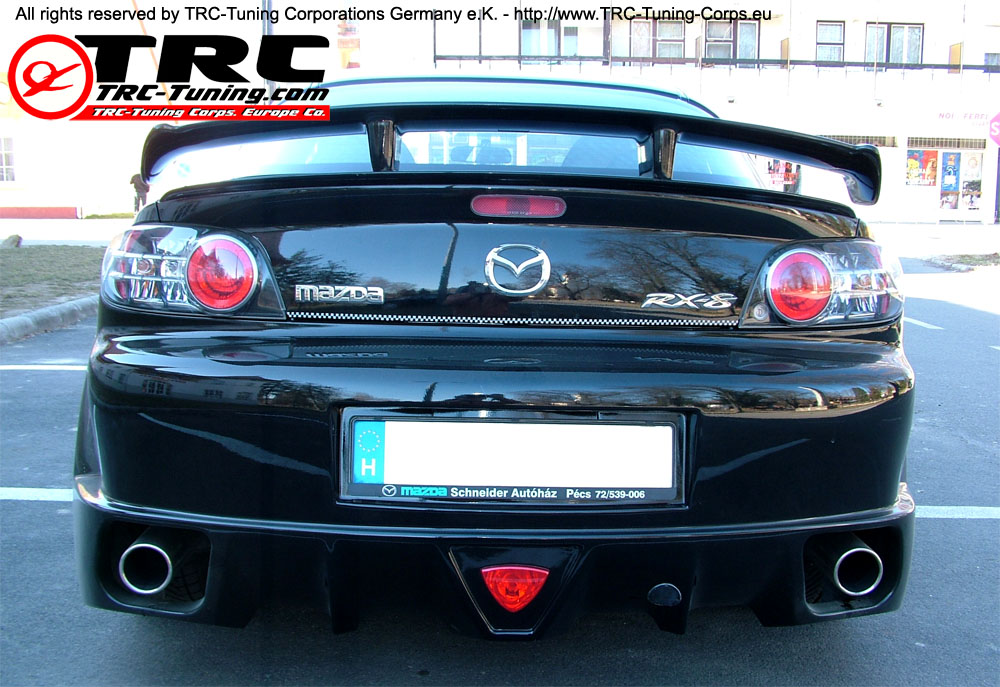 TRC-Tuning Corporations Germany e K  (TOYOTA / LEXUS / MAZDA / TESLA