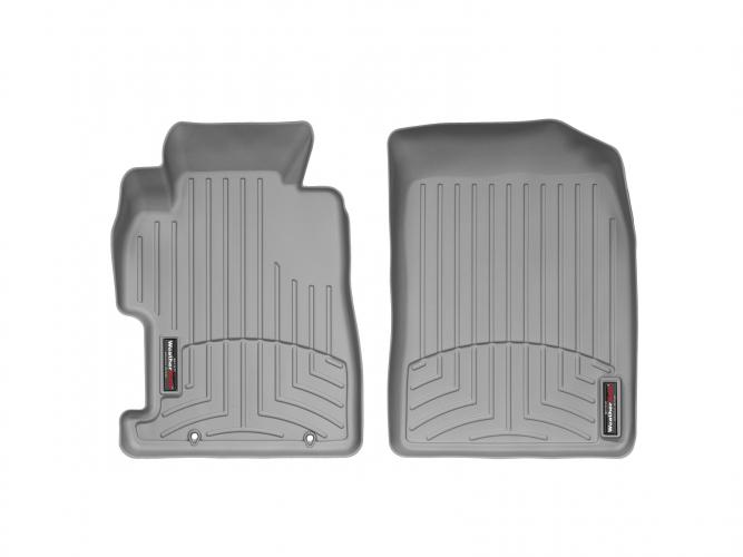 Tan Custom Fit Car Mat 4PC PantsSaver 0420113