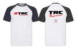 "TRC-Shirts ""Limited Black/White Edition"" (UNISEX)"