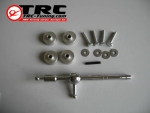 Qucik Shift Leveler Toyota MR2 W3 & Celica T23