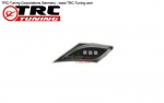 LED Side Markers Black Toyota GT86 & Subaru BRZ