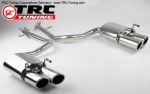 ROAR by Don Silencioso Sports-Duplex-Exhaust-Muffler Lexus IS300h Hybrid XE3(a)