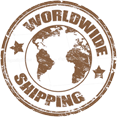 TRC Worldwide Shipping Service